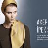 2015 Aker Şal Modelleri-Aker Yeni Sezon Şal Modelleri