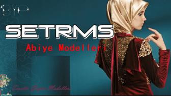 2015 Setrms Abiye Modelleri-Setrms Yeni Sezon Abiye Modelleri