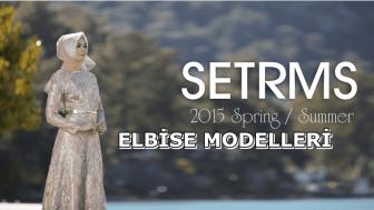 2015 Setrms Elbise Modelleri-Setrms Yeni Sezon Elbise Modelleri