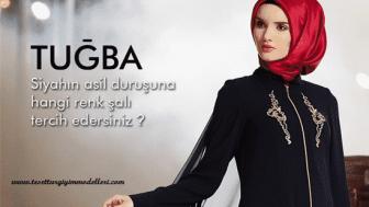 2015 Tuğba Venn Şal Modelleri-Tuğba Yeni Sezon Şal Modelleri