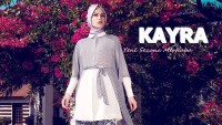 2015 Kayra Tunik Modelleri-Kayra Yeni Sezon Tunik Modelleri