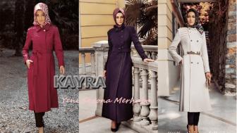 2015 Kayra Pardesü Modelleri-Kayra Yeni Sezon Pardesü Modelleri