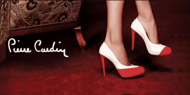 2015 Pierre Cardin Ayakkabı Modelleri
