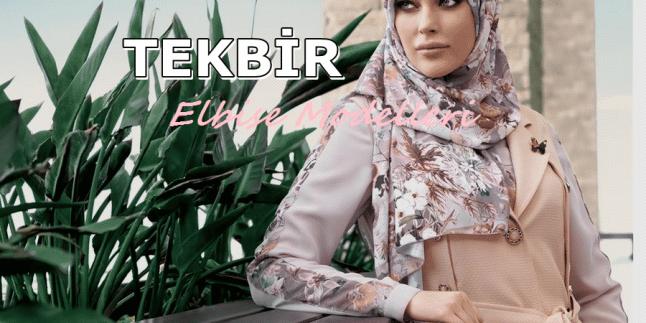 2015 Tekbir Elbise Modelleri-Tekbir Yeni Sezon Elbise Modelleri