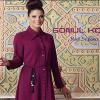 2015 Gönül Kolat Tunik Elbise Modeli