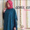 2015 Gönül Kolat Yarasa Tunik Modeli