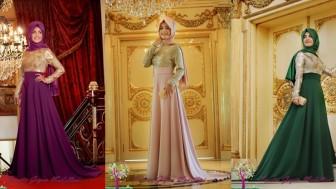 Pınar Şems Abiye Modelleri 2015