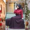 Pınar Şems Etek Modelleri Yazlık
