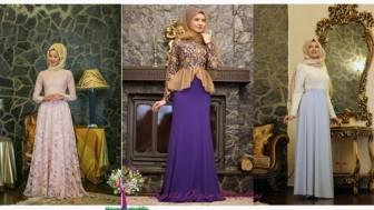 Mevra Elbise Modelleri 2015