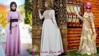 Minel Aşk Elbise Modelleri 2015