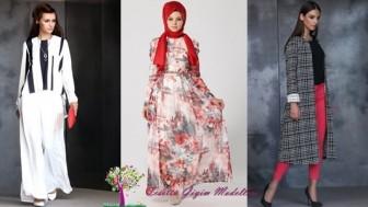 Al Marwah Tesettür Giyim Modelleri