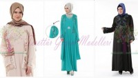 Espera Büyük Beden Tesettür Giyim Modelleri