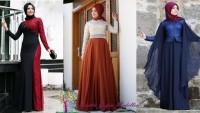 Mislina Abiye Elbise Modelleri 2015