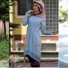 Tesettür Kot Tunik Elbise Modelleri MODANİSA