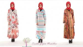 Namaz Elbisesi Modelleri 2015