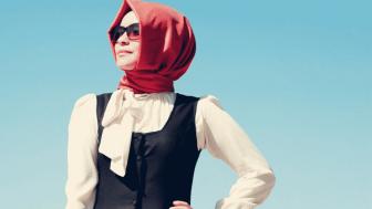 Gamze Polat Tesettür Abiye ve Elbise 2016