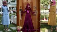 2016 Minel Aşk Tesettür Giyim Modelleri