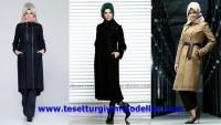 Diesre Kap Tesettür Giyim Modelleri
