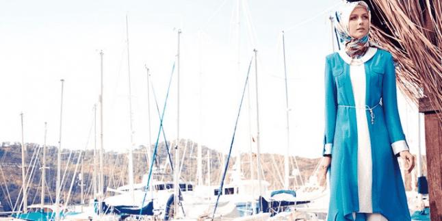 2016 Nihan Tunik Modelleri