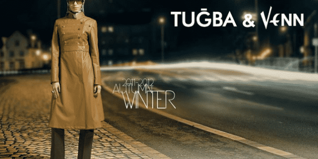 2016 Kışlık Tesettür Giyim Modelleri