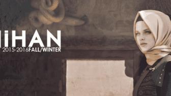 2016 Nihan Tesettür Giyim Modelleri