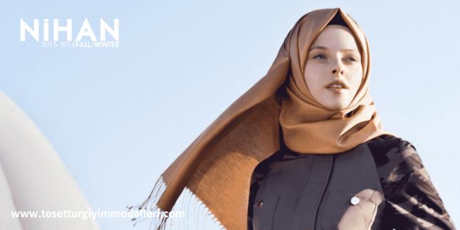 2016 Nihan Elbise Modelleri