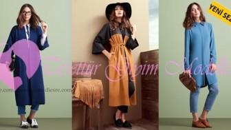 2016 Kuaybegider Giyim Modelleri