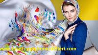 Aker Eşarp Modelleri 2016