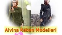 Alvina Kaban Modelleri 2016