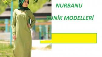 Nurbanu Kural Tunik Modelleri