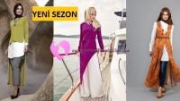 2016 Alvina Tunik Modelleri