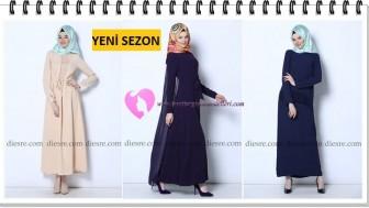 2016 Armine Elbise Tasarımları
