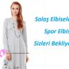 Dide Spor Elbise Modelleri