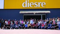 Diesre Mağazası Nerede