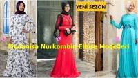 Nurkombin Elbise Modelleri 2016