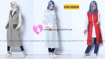 Vivien Yelek Modelleri 2016