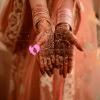 Düğünlerde Hint Kınası Modası