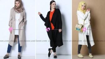 Jupe Tesettür Kdp Modelleri 2016