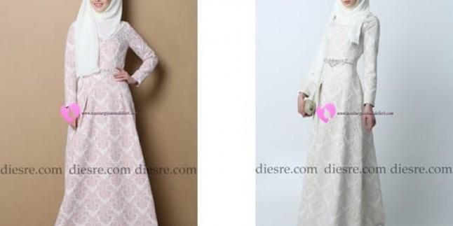 Jupe Tesettür Elbise Modelleri 2016