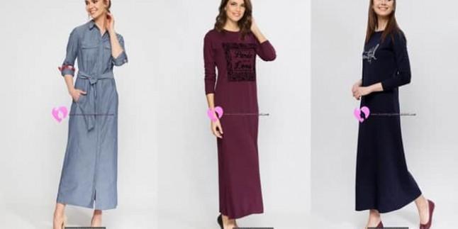 Lcw Uzun Elbise Modelleri Yeni Sezon