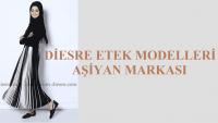 Diesre Aşiyan Etek Modelleri 2016