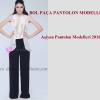Aşiyan Pantolon Modelleri 2016