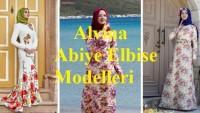 Alvina Abiye Elbise Modelleri Ve Fiyatları