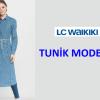 Lcw Kot Tunik Modelleri ve Fiyatları