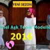 Minel Aşk Tunik Modelleri 2016