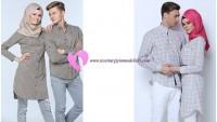 Tozlu Çiftlere Özel Giyim Modelleri