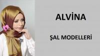 Alvina Şal Modelleri 2016