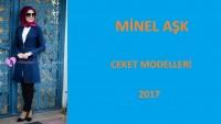 Minel Aşk Ceket Modelleri 2017