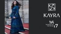 Kayra Elbise Modelleri 2017