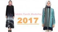 Tekbir Tunik Modelleri Yeni Sezon 2017